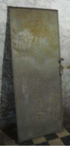 Porton Ciego 75 Cm X 190 Cm