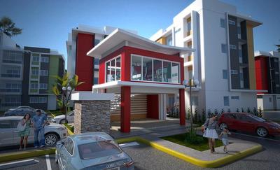 Apartamentos En La Mejor Zona De San Isidro!!!!