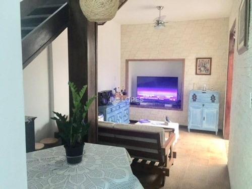 Imagem 1 de 13 de Casa À Venda, 160 M² Por R$ 1.150.000,00 - Santa Rosa - Niterói/rj - Ca15705