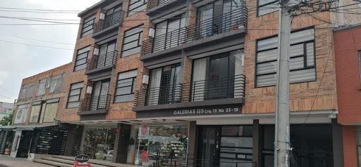 Apartaestudio En Venta Banco Central 118-2180