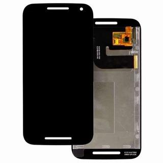 Modulo Moto G3 Motorola Display Pantalla Instalamos Touch Tactil Xt1542