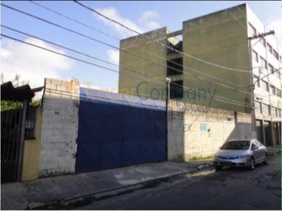 Terreno Em São Paulo - Sp, Santo Amaro - 291