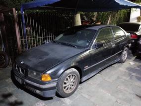Bmw 318 I A Importação Regino Por R$ 8.900