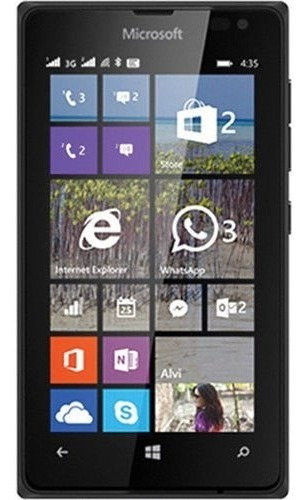 Celular Microsoft Lumia 435 Rm-1070 8gb Reacondicionado