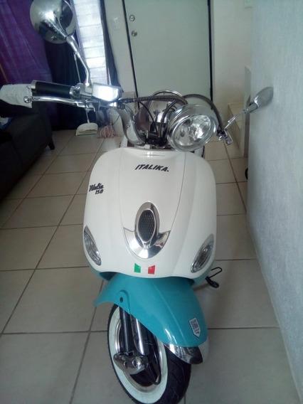 Motoneta Vitalia 150