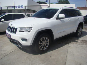 Jeep Grand Cherokee Laredo 3.6 4x4 4p 2015