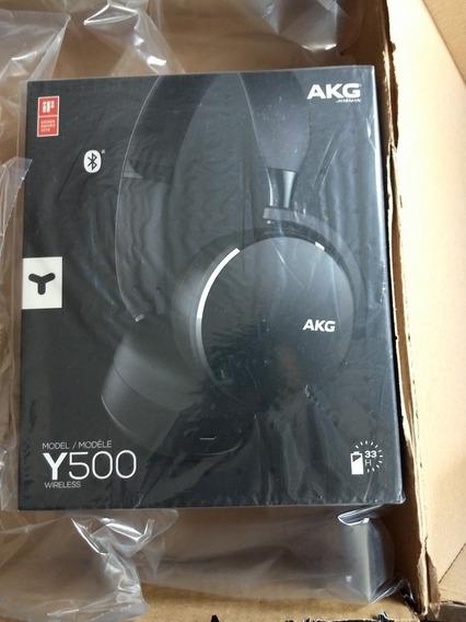 Fone De Ouvidos Wireless Samsung Akg Y500