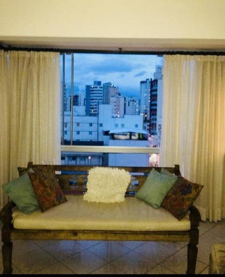 Apartamento Em Centro, Balneário Camboriú/sc De 160m² 3 Quartos Para Locação R$ 900,00/dia - Ap476628