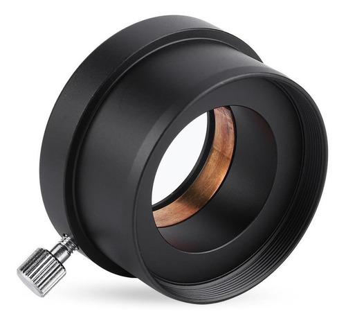 Adaptador De Montagem De Óculos De Telescópio De 2 A 1,25 Bl