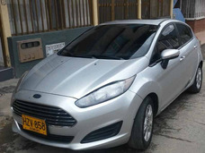 Vendo Ford Fiesta Modelo 2014 $30.800.000 Negociables