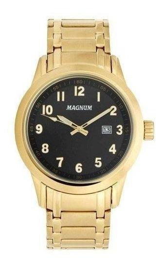 Relógio Masculino Magnum Analógico Ma33282u