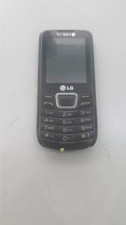Celular LG A 290 Para Retirar Peças Os 16224