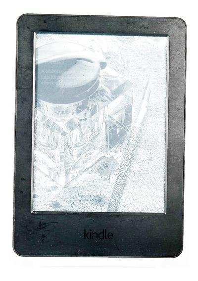 Kindle Barato C E 0700 Usado Na Caixa
