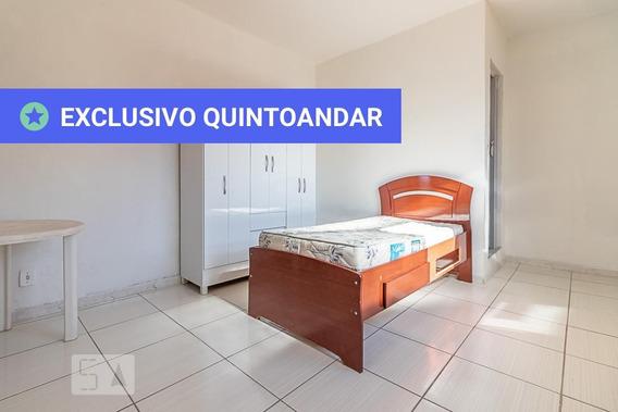 Casa Com 1 Dormitório - Id: 892949952 - 249952