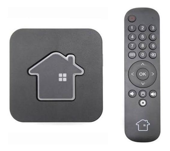 Mp6 Player Fino Slim Home Smart Completo..