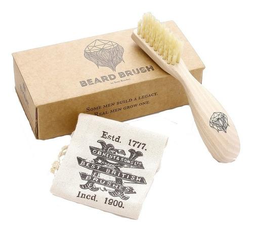 Kent Brushes Cepillo Para Barba- Edicion Especial