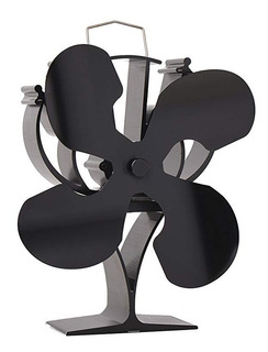 Voda Nueva Diseñado 4 Cuchillas De Calor Ventilador Estufa D