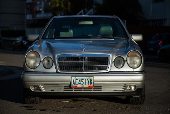Mercedes-benz Clase E 320 1998