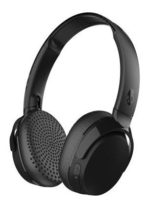Auricular Skullcandy Riff Wireless Negro S5pxw-l003