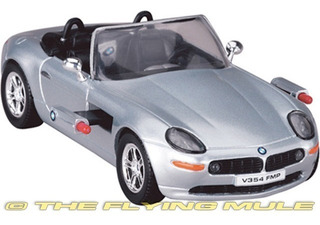 Carro De James Bond Bmw Cc05004 Corgi 1/36
