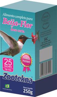 Beija Flor Nectar Sachê - 250 G