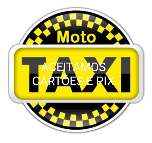 Imagem 1 de 1 de Serviços De Moto Taxi