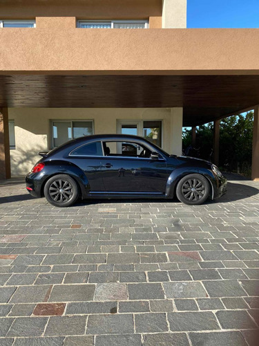 Volkswagen The Beetle 1.4 Design Dsg 2015