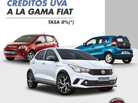 Fiat Toro Volcano 0km 2018 Anticipo $199.800 Y Cuotas $10900