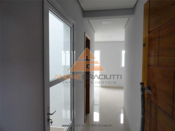 Apartamento Vila America - Santo Andre - Sao Paulo | Ref.: 3205 - 3205
