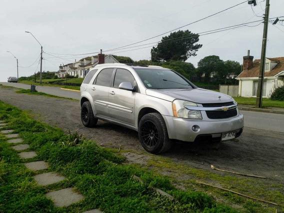 Chevrolet Equinox Ls Ls Full 4x4