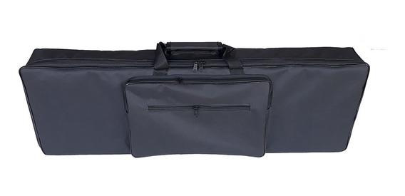 Capa Bag Para Teclado Arturia Keylab 61 Promoção