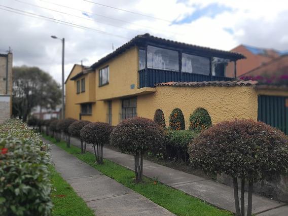 Casa Comercial En Modelia Venta Bogota