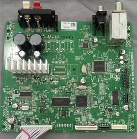 Placa Principal Som Lg Cm4460 Nova