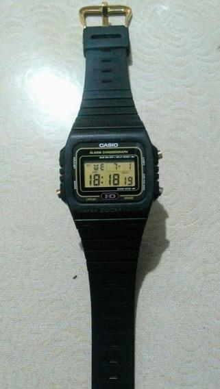 Relógio Casio Hd 200m