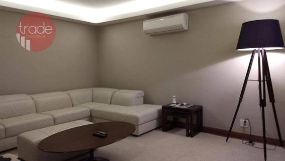 Apartamento Para Locação Mobiliado - Ap4559