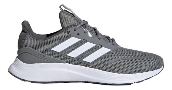Zapatillas adidas Running Energy Falcon Hombre Gr/bl