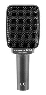 Micrófono Sennheiser E609 Silver