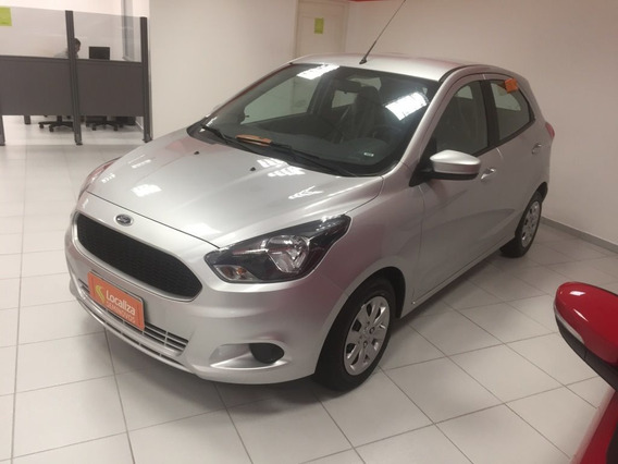 Ford Ka 1.0 Tecno 12v Flex 4p Manual