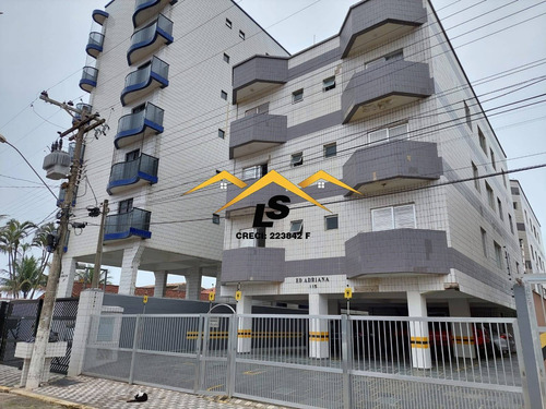 Imagem 1 de 22 de Apartamento - Ap00102 - 70071870
