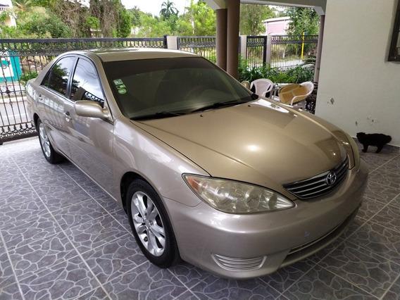 Toyota 2005 Buena Condiciones
