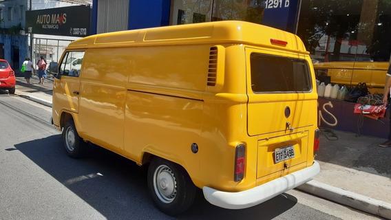 Volkswagen Kombi Furgão 1.4 Total Flex - 2012