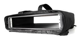 Rack 2u Com Case Solid Sound Compressor Crossover Potencia
