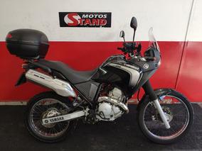 Yamaha Xtz 250 Tenere 250 2011 Preta Preto
