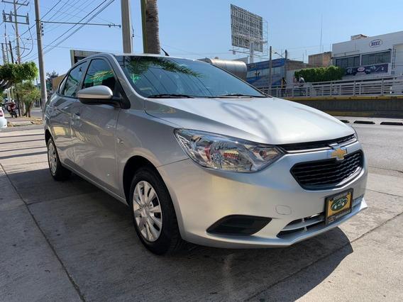 Chevrolet Aveo Ls Sedan Automatico Paq.b