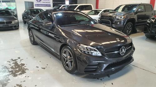 Imagen 1 de 11 de Mercedes C300 Coupe 2020