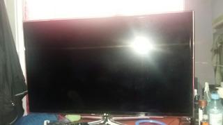 Samsung 50 4k + Ps4 Impecable Más Juegos