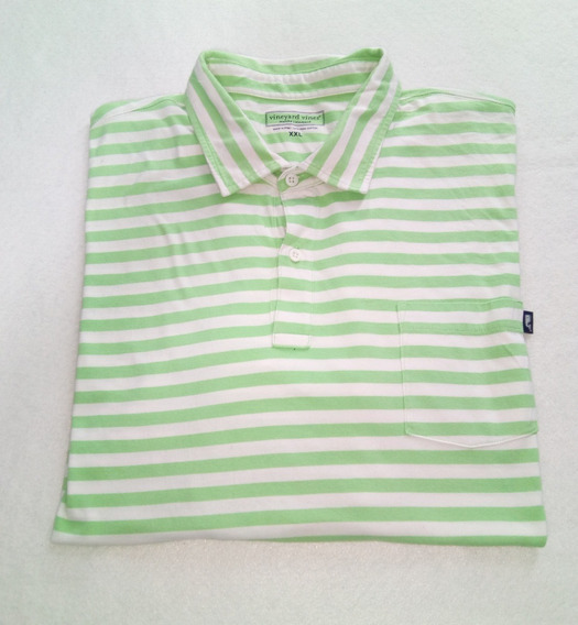 Polo Vineyard Vines Verde