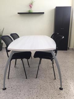 Sillas Sala De Juntas.Sillas Para Sala De Juntas Muebles Para Oficinas En Mercado Libre