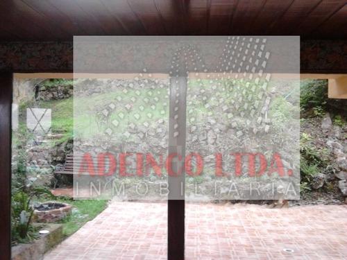Casas En Venta Bosque De Pinos 532-1428