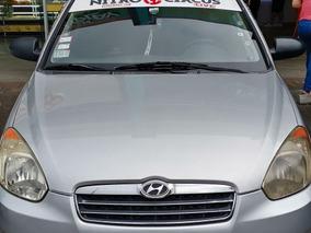 Hyundai Accent Hyundai Accent 2008
